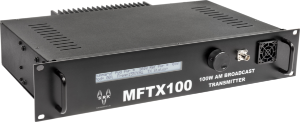 am transmitters mftx100 new