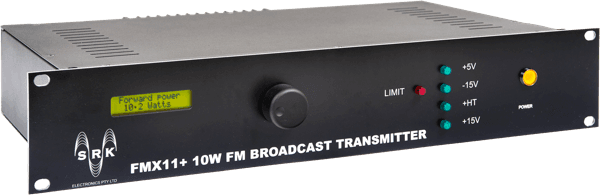 fm transmitters fmx11 optimised