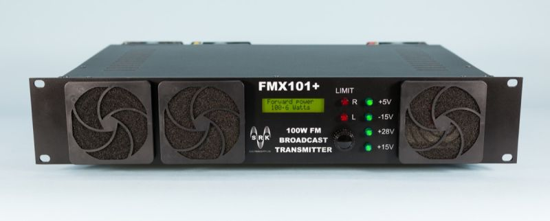FMX101+Front Top