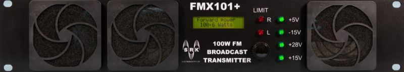 FMX101+Front